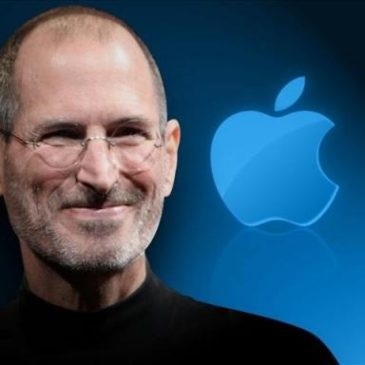 Five Things You Might Not Have Known About Steve Jobs